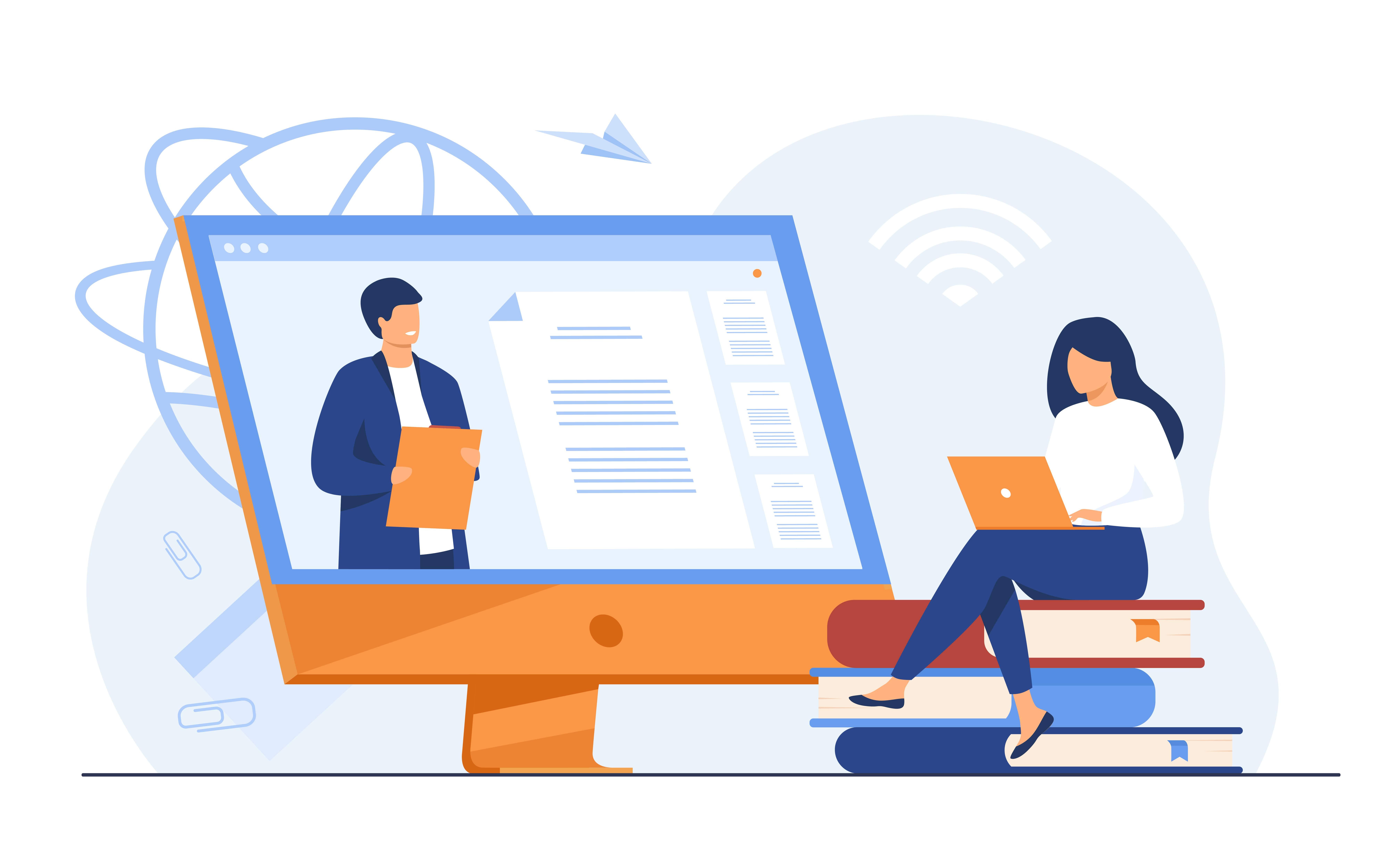 Ücretsiz Dijital Pazarlama Kursları